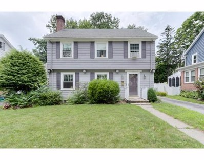 35 Longfellow Rd, Worcester, MA 01602 - #: 72533669