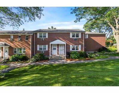 5 Village Green UNIT 5, North Andover, MA 01845 - #: 72533687