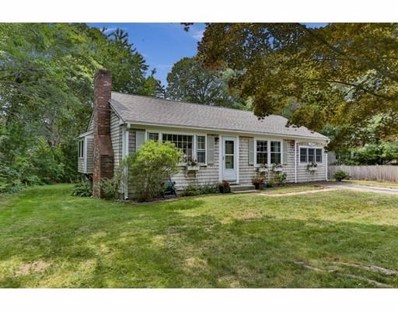 1 Fin Brook Rd., Yarmouth, MA 02673 - #: 72533701