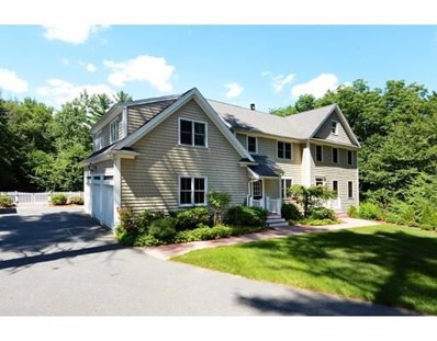 151 Sprague St, Northbridge, MA 01534 - #: 72533824