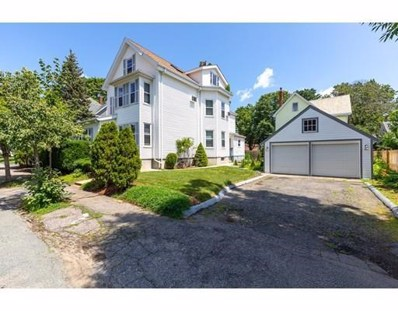 20 Chester Street UNIT 2, Watertown, MA 02472 - #: 72533880