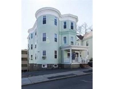368 Park Street UNIT 1, Boston, MA 02124 - #: 72533910