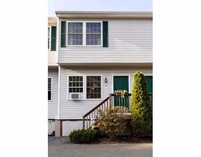 13 Dexter St UNIT 13, North Attleboro, MA 02760 - #: 72533988