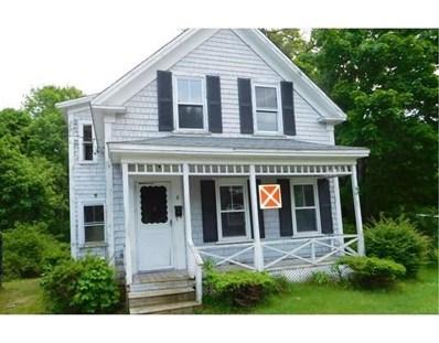 8 Maple Ave, Kingston, MA 02364 - #: 72534064