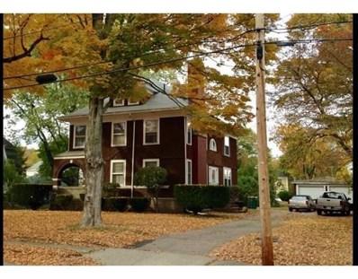 25 Colburn Street, North Attleboro, MA 02760 - #: 72534074