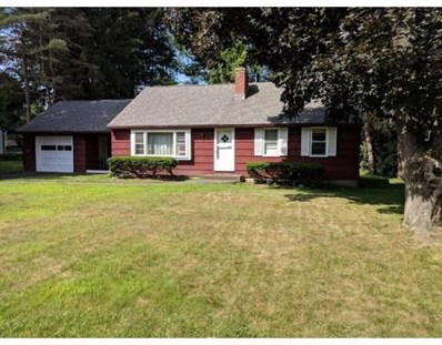 12 Frost Ln, Amherst, MA 01002 - #: 72534086