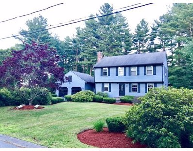 61 Barry Dr, Tewksbury, MA 01876 - #: 72534123