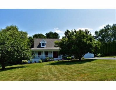 1 Cedar Ridge, South Hadley, MA 01075 - #: 72534130