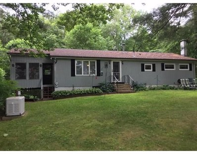 6 Marble, Spencer, MA 01562 - #: 72534140