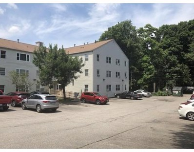 5 E Kendall St UNIT 1H, Worcester, MA 01605 - #: 72534197
