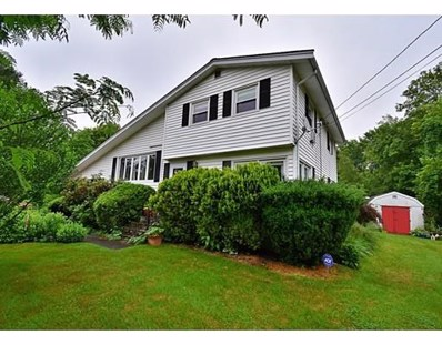 81 Florida Ave, Bellingham, MA 02019 - #: 72534244