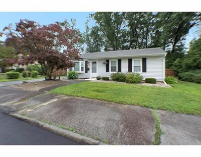 63 Amherst St, Lawrence, MA 01843 - #: 72534264