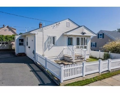 31 Norman Street, New Bedford, MA 02744 - #: 72534330
