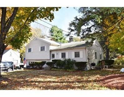 3 Oakvale Rd, Framingham, MA 01701 - #: 72534362