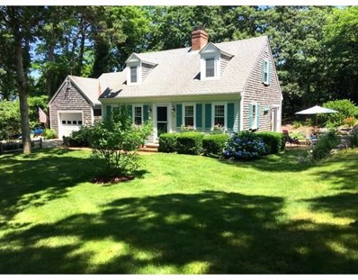 6 Long View Drive, Orleans, MA 02653 - #: 72534387