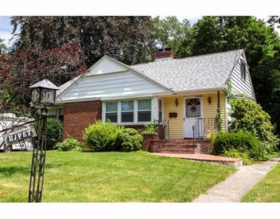 5 Burlington St, Lawrence, MA 01843 - #: 72534404