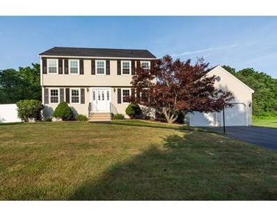 35 Blackberry Fields Road, Dracut, MA 01826 - #: 72534420