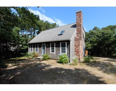 825 Great Pond Rd, Eastham, MA 02642 - #: 72534424
