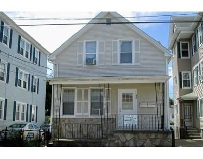 82 Sagamore St, New Bedford, MA 02740 - #: 72534433
