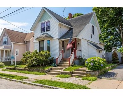 57 Russell Ave, East Providence, RI 02914 - #: 72534459