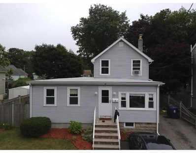 8 Faulkner Ave., Wilmington, MA 01887 - #: 72534482