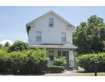 232 Ashley Ave, West Springfield, MA 01089 - #: 72534490
