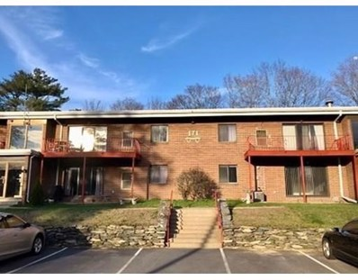 171 Highland St UNIT 306, Taunton, MA 02780 - #: 72534527