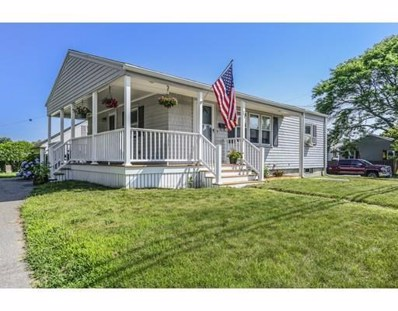 31 Wing Road, Acushnet, MA 02743 - #: 72534624