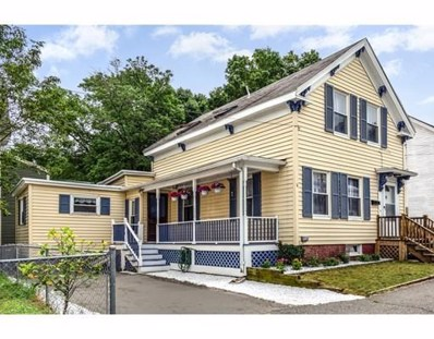 25 South Lincoln Street, Haverhill, MA 01835 - #: 72534663