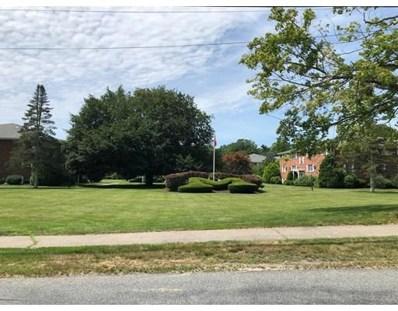 89 Pleasant St. UNIT C 12, Medfield, MA 02052 - #: 72534683