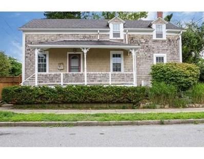40 Stone St, New Bedford, MA 02740 - #: 72534696
