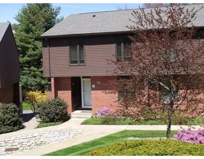 7 Emerson Ct UNIT 7, Amherst, MA 01002 - #: 72534752