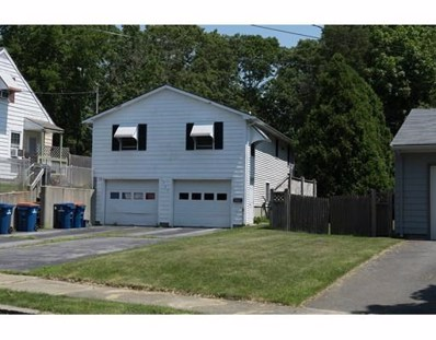 1294 Roseanne St., New Bedford, MA 02740 - #: 72534778