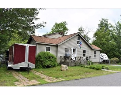 37 Waterview Ave, Billerica, MA 01862 - #: 72534786