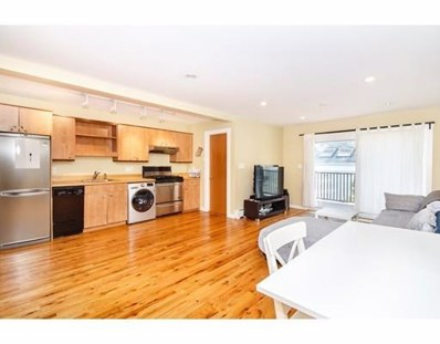 64 Hurley St UNIT 2, Cambridge, MA 02141 - #: 72534794