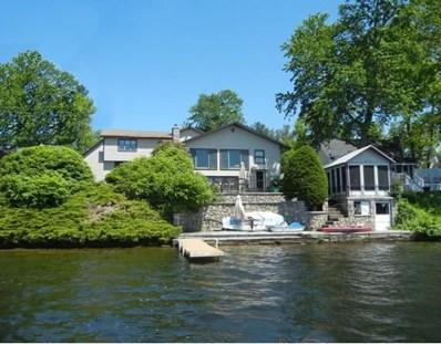 56 Lake Shore Dr North, Westford, MA 01886 - #: 72534819