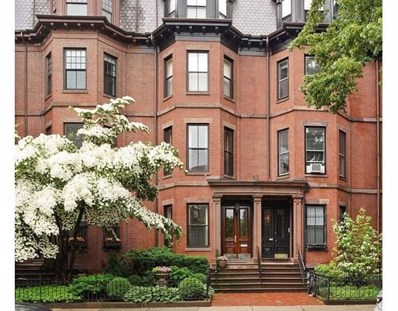 385 Beacon Street, Boston, MA 02116 - #: 72534820