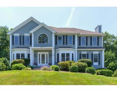 244 Webster Woods, North Andover, MA 01845 - #: 72534829