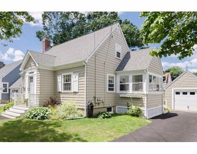 277 Wilson Ave, Quincy, MA 02170 - #: 72534858