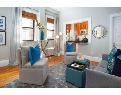 386 Commonwealth Ave UNIT 42, Boston, MA 02215 - #: 72534893
