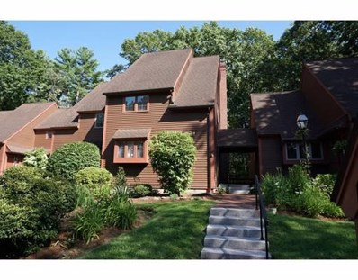 22 Bradley Lane UNIT 22, Westford, MA 01886 - #: 72534897