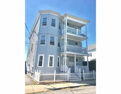 18 Union Street UNIT 3, Peabody, MA 01960 - #: 72534906