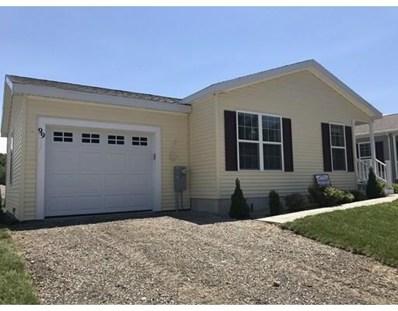 99 Casa Bella UNIT 49, Plymouth, MA 02360 - #: 72534960