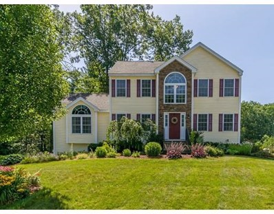 29 Lakeview Drive, Shirley, MA 01464 - #: 72534968