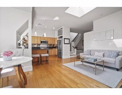 4 Worcester Sq UNIT 5, Boston, MA 02118 - #: 72534987