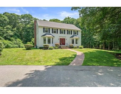 346 Chief Justice Cushing Hwy, Scituate, MA 02066 - #: 72535041