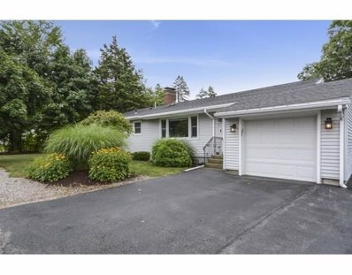 4 Arrowhead Ave., Northbridge, MA 01534 - #: 72535048