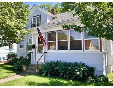 291 Benefit St, Pawtucket, RI 02861 - #: 72535104