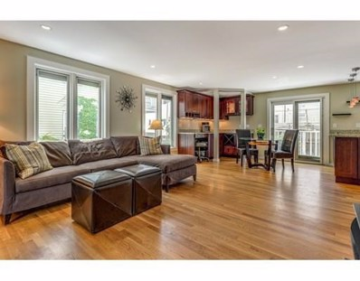 35 Perry St UNIT 35, Somerville, MA 02143 - #: 72535113
