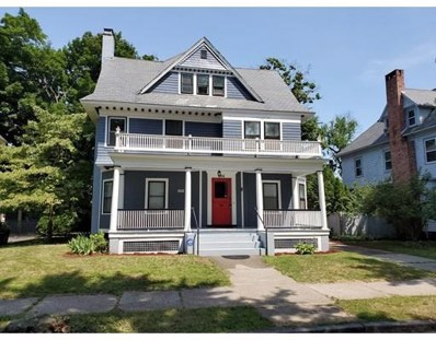 66 Fairfield, Springfield, MA 01108 - #: 72535176